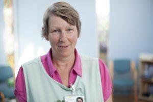 Mount Edgecombe Hospice portraits