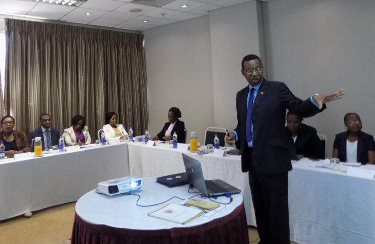 The Hospice Palliative Care Association of Zimbabwe has established the value of engaging lawyers in the provision of palliative care services