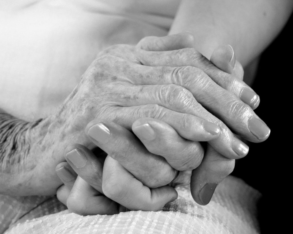 Palliative Care improves quality of life, lessens symptoms, Pitt study finds