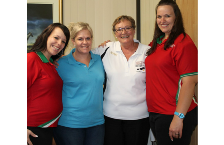 Stepping Stone Hospice: The lucky recipient of R10 000 in West Pack's cash-giveaway campaign