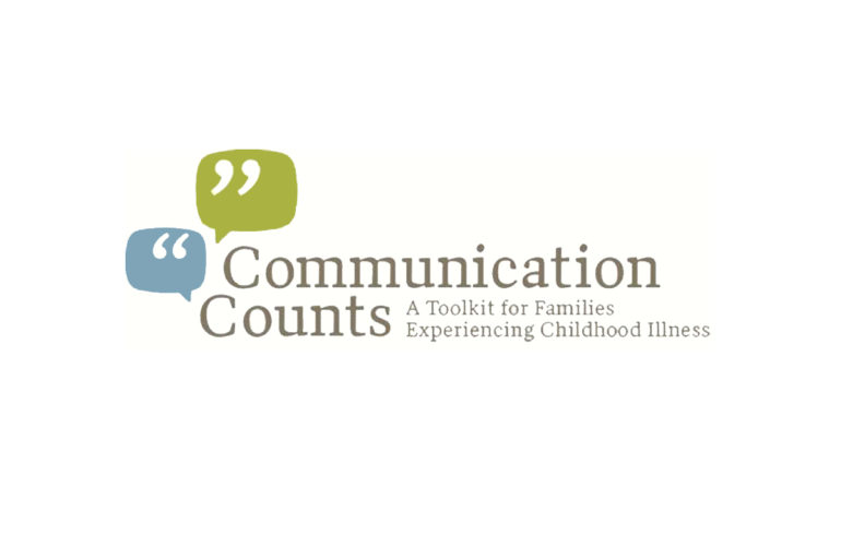 Exciting new resource for families on communication