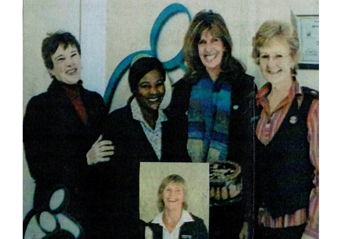 St Francis Hospice celebrates 20 years in the Kouga region