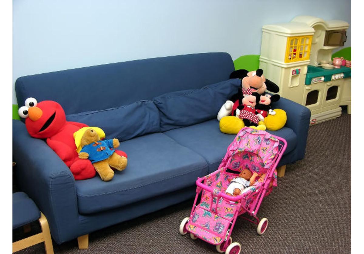 First children's palliative care unit opens in Tbilisi