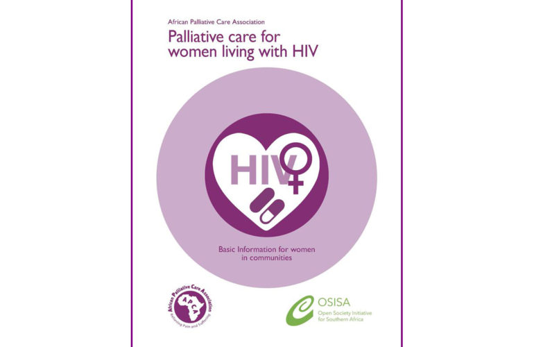 Resource for African women living with HIV and cervical cancer