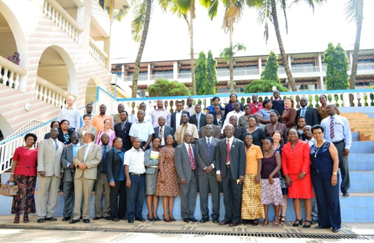 Eastern Africa comes together to discuss palliative care and non-communicable diseases