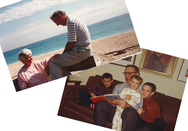 Important lessons I learned from my father