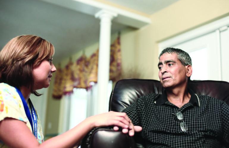 AACN endorses palliative care competencies