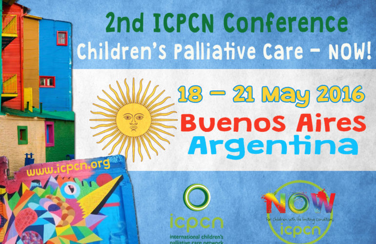 Call for Abstracts for the 2nd ICPCN Conference in Argentina