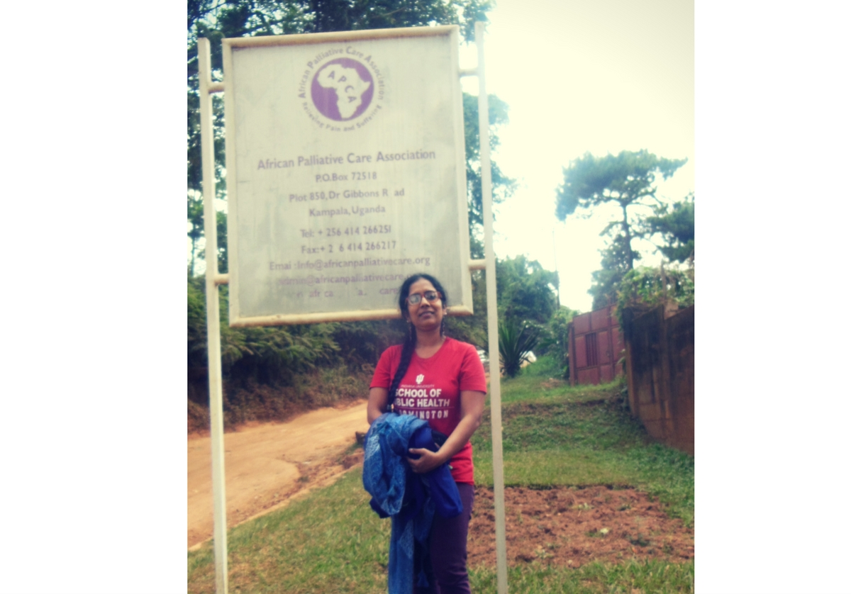 How palliative care policy is formed: a snapshot from Uganda