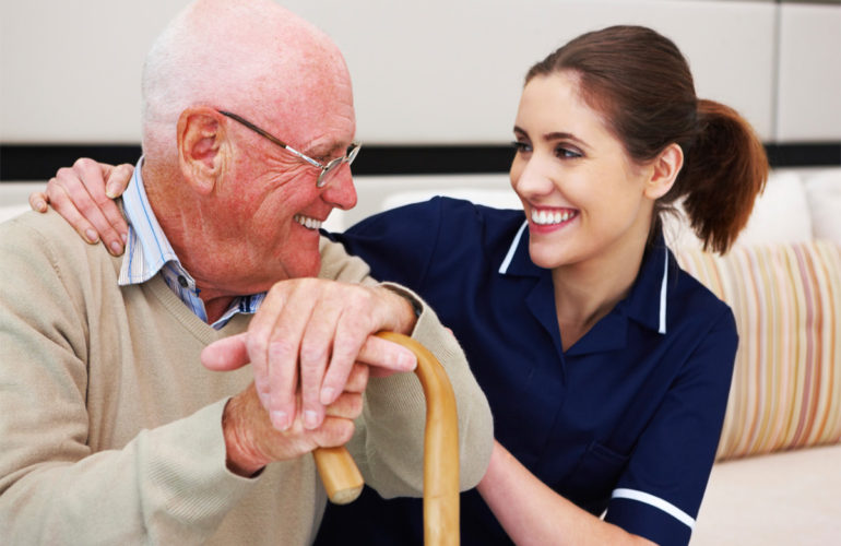 Realigning Services to Enhance Patient Care