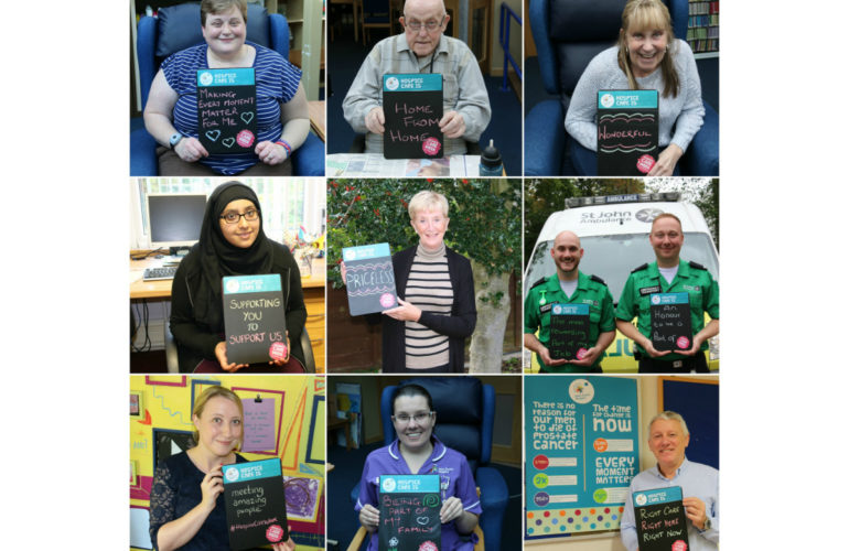 Hospice Care Week 2016 roundup