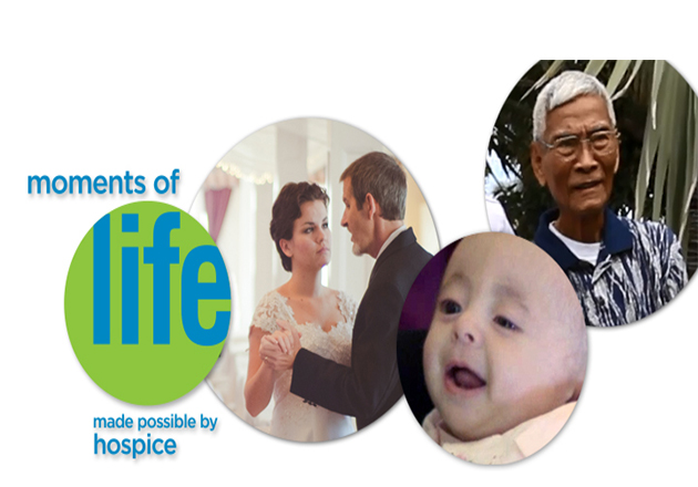 New national hospice awareness campaign kicks off in U.S.