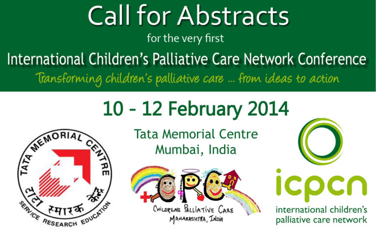 Abstract Deadline Approaching for ICPCN India Conference 2014