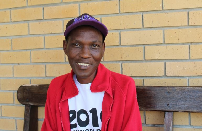 Patient Success Story: Meet ThembiNkosi Mayisela
