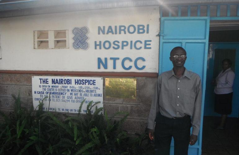 Hospital denies ordering Nairobi Hospice off its premises