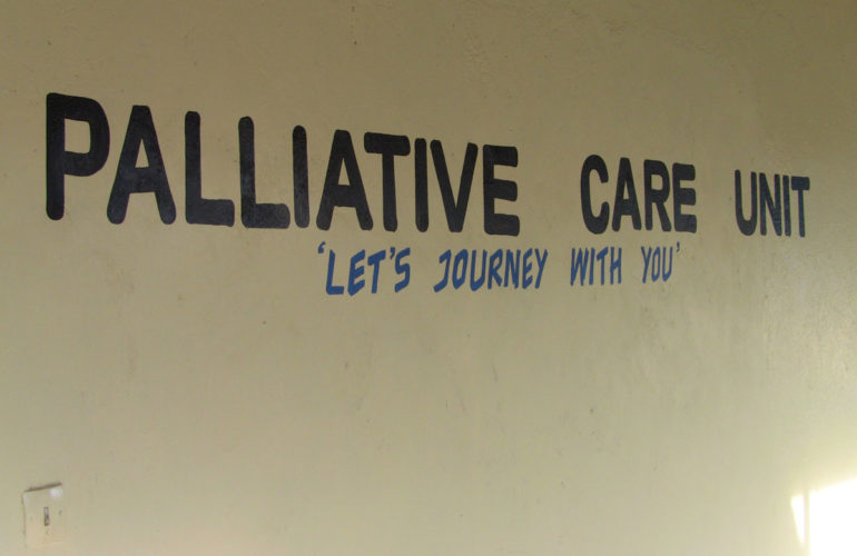 The Power of Palliative Care