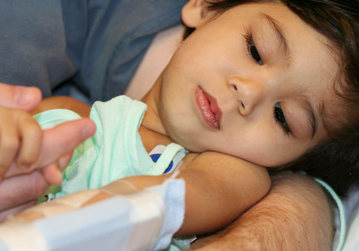 Study reveals little opposition to early palliative care for symptom management in pediatric oncology