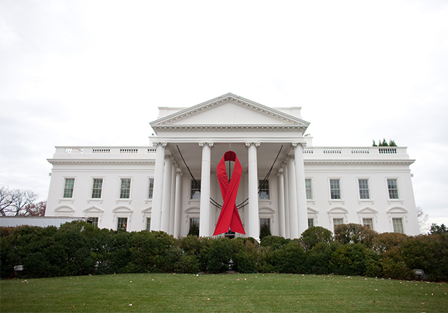 Statement by the President on the 35th Anniversary of HIV/AIDS in America