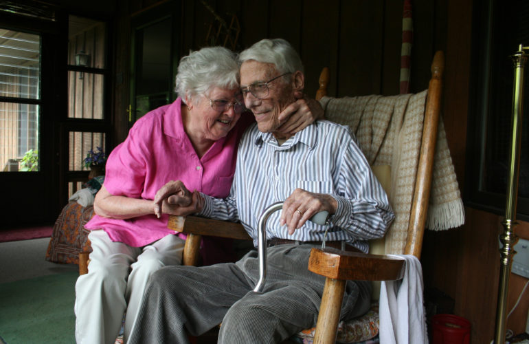 New research raising awareness of value in earlier access to hospice
