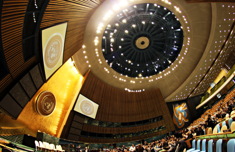 Speak up for patients in pain ahead of UNGASS 2016