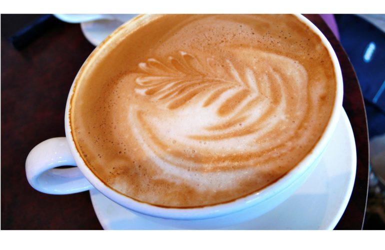 The Bereavement Café