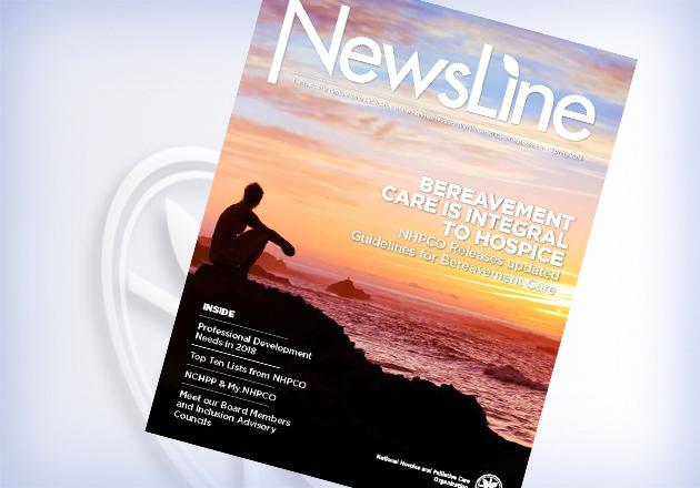 Spring NewsLine Online