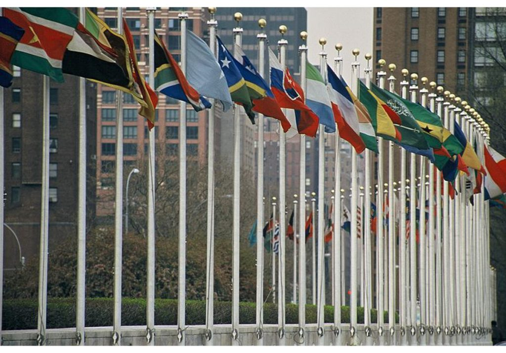 The right of older persons to palliative care discussed at United Nations Headquarters in New York