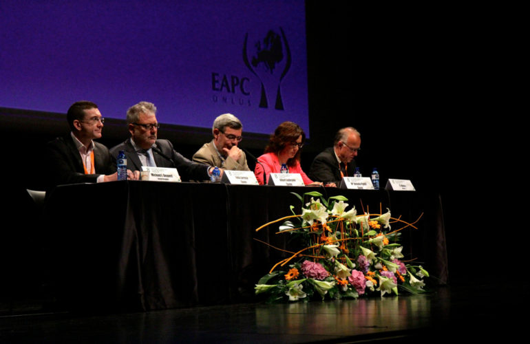 Call for high-quality evidence at the EAPC World Research Congress
