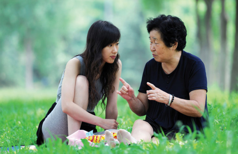 Read Advance Care Planning Personal Stories