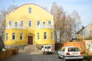 Belarus_hospice-building