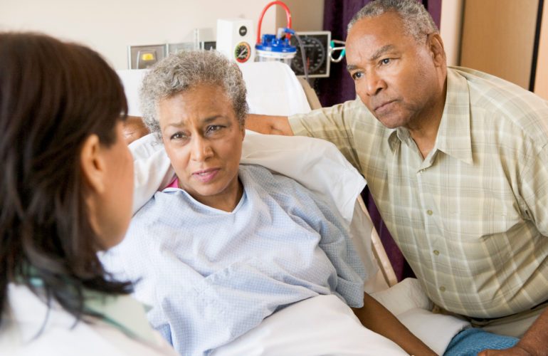 Hospices offer more 'Outstanding' care than other services regulated by CQC