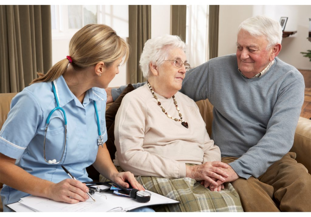 Supporting hospice-care home partnerships is crucial to widening access to quality end of life care