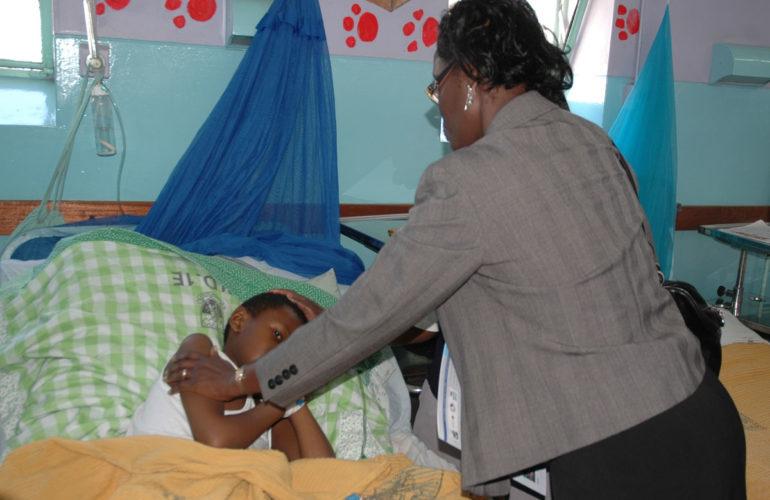Understanding Spirituality: Key in Paediatric Palliative Care