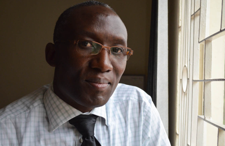 Palliative care for people living with HIV in Africa
