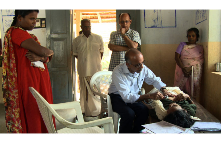 The Pain Free Hospital Initiative in India
