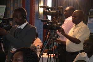 Media-covering-the-official-opening-ceremony