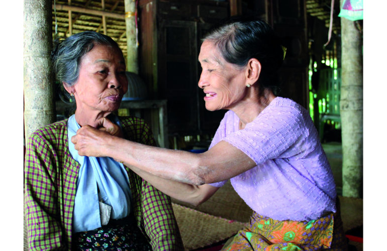 World Hospice and Palliative Care Day – Key messages and call to action