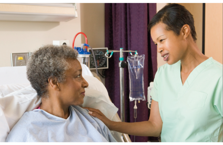 New US report calls for quality end of life care to be a national priority