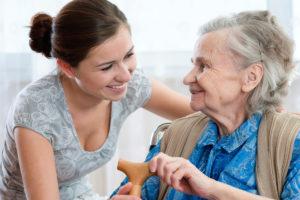 PSW-homecare
