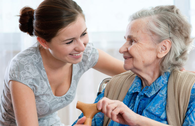 Paid family caregiving option will offer choices to home support clients