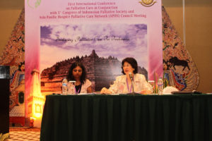 Prof.-Cynthia-Goh-speaks-at-the-First-International-Conference-of-the-Indonesian-Palliative-Society