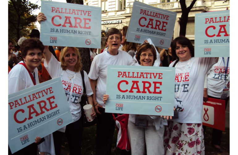 South Africa: HPCA petition government for better access to palliative care