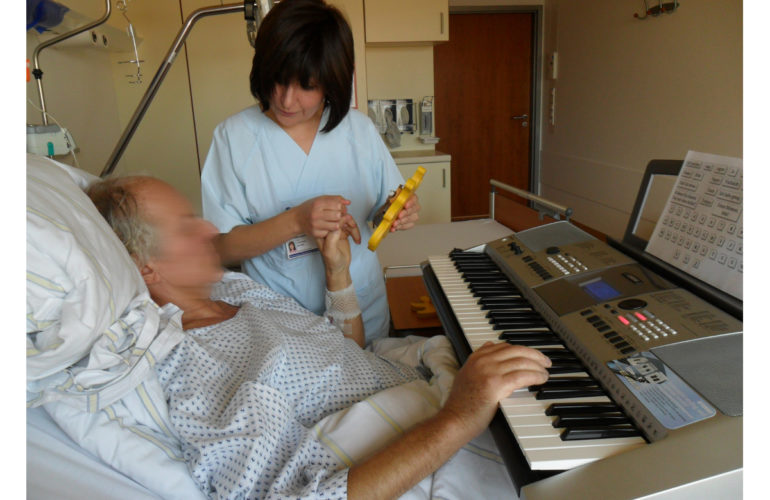 Germany: integrating a holistic medicine approach to palliative care