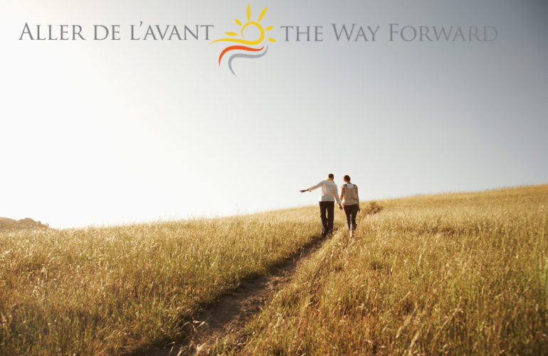 The Way Forward: Moving Towards Community-Integrated Hospice Palliative Care: Discussion Documents