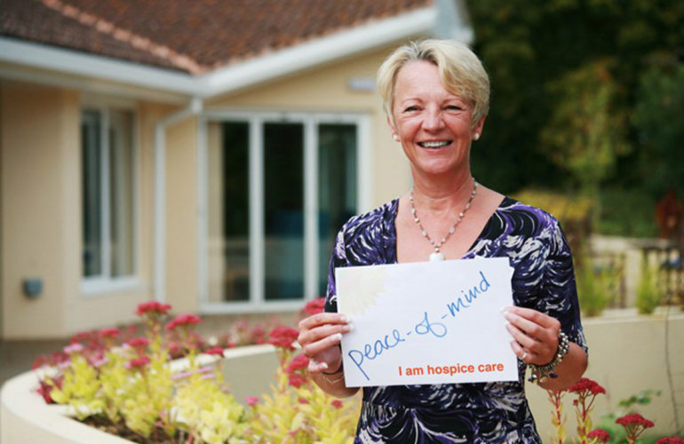 Hospice Care Week in the UK