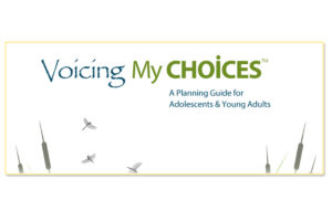 Voicing-my-choices