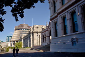 Wellington_government_parliament_library