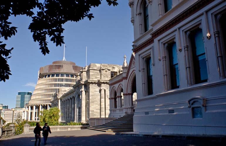 All parliamentary group on palliative care announced in New Zealand