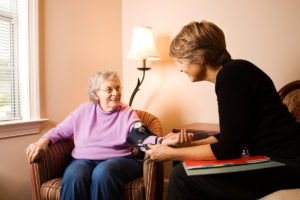 Woman-receiving-care-at-home-received