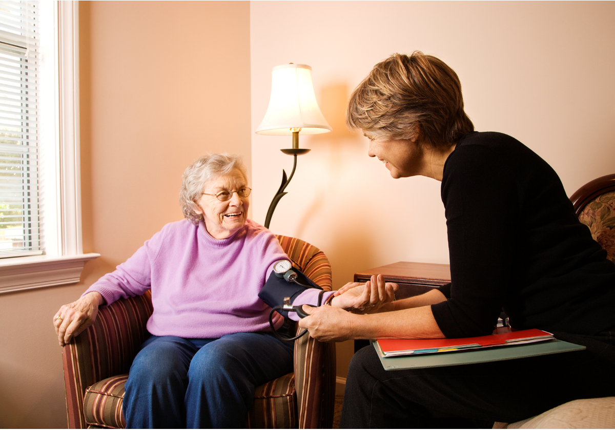 New study by Marie Curie and the RCGP calls for improvements on out-of-hours palliative care